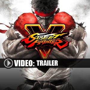 Street Fighter 5 Digital Download Price Comparison