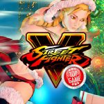 Street Fighter V Gets A Holiday DLC With A Themed Stage And Costumes