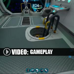 Subnautica Gameplay Video