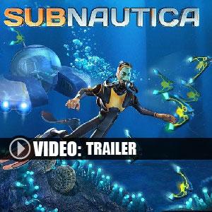 Subnautica Digital Download Price Comparison