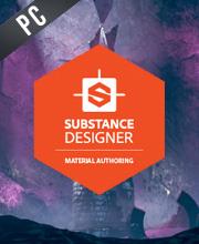 Substance Designer 2021