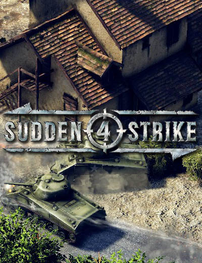2017 Is The Arrival Of The Sudden Strike 4 RTS Revival