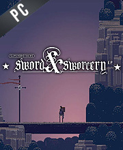 Superbrothers Sword and Sworcery EP
