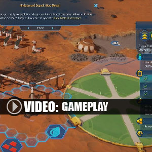Surviving Mars Gameplay Video