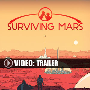 Surviving Mars Digital Download Price Comparison