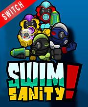 Swimsanity