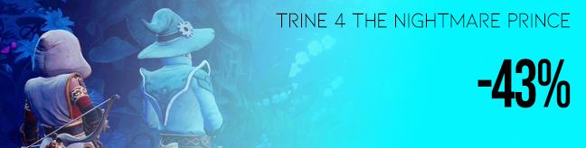 Trine 4 The Nightmare Prince Best Deal
