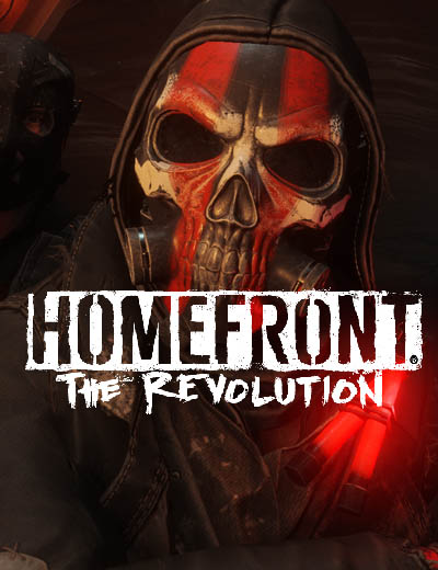 First DLC Of Homefront: The Revolution Is The Voice Of The People