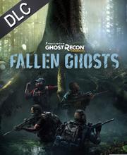 Tom Clancy's Ghost Recon Wildlands Ghosts War Pass