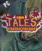Tales Casino Escape