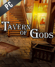 Tavern of Gods