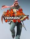 Shaheen Is Featured In The New Tekken 7 Gameplay Video