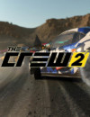 The Next The Crew 2 Discipline Series: Drift Discipline