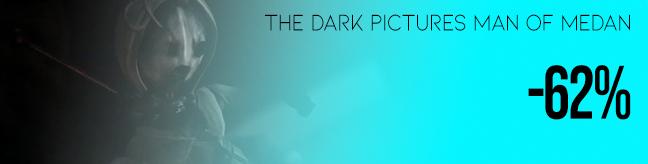 The Dark Pictures Man of Medan Best Deal