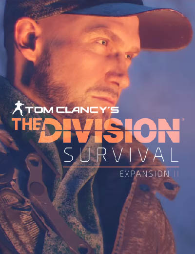 The Division New Expansion And Patch 1.5 Is Now Live