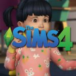 Sims 4 Big Little Update Plus Vampire Game Pack Is New This Month