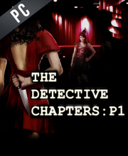 The Detective Chapters Part One