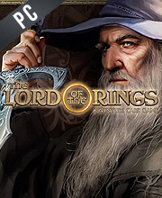 The Lord of the Rings Adventure Card Game