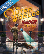 The Outer Worlds Murder on Eridanos