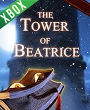 The Tower of Beatrice