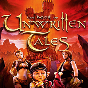 Buy The Book of Unwritten Tales Digital Download Price Comparison