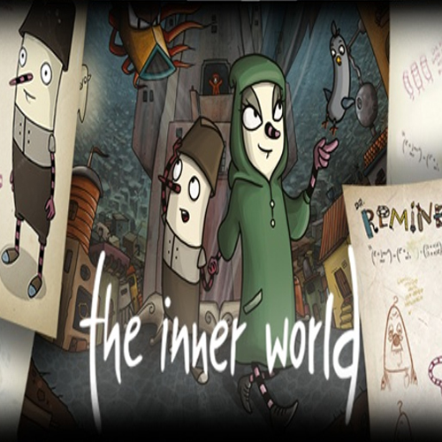 Buy The Inner World Digital Download Price Comparison