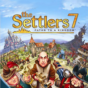 Buy The Settlers 7 Paths to a Kingdom Digital Download Price Comparison