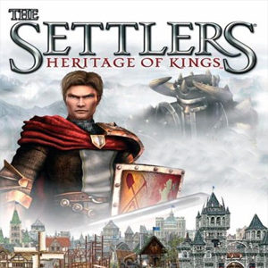 Buy The Settlers Heritage of Kings Digital Download Price Comparison