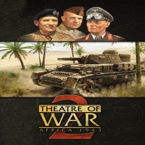 Buy Theatre of War 2 Africa 1943 Digital Download Price Comparison