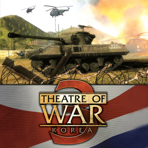 Buy Theatre of War 3 Korea Digital Download Price Comparison