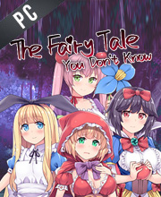 The fairy tale you dont know