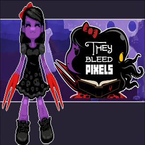 Buy They Bleed Pixels Digital Download Price Comparison