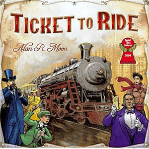 Buy Ticket to Ride Digital Download Price Comparison