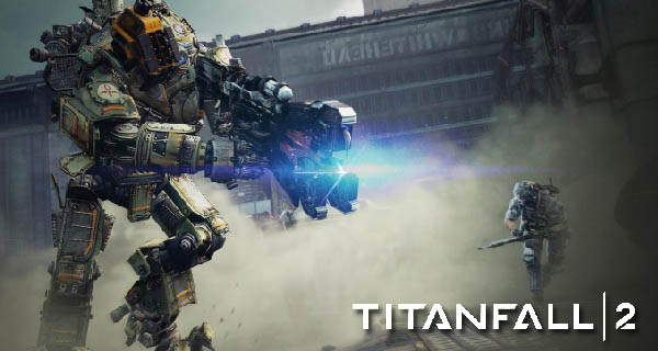 Titanfall 2 Single Player Campaign Cover