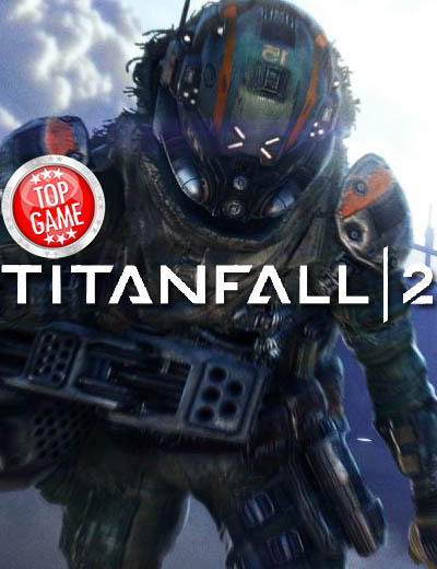 Limited Details Revealed For Titanfall 2 New Update