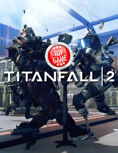 Details of Upcoming Titanfall 2 Content Revealed
