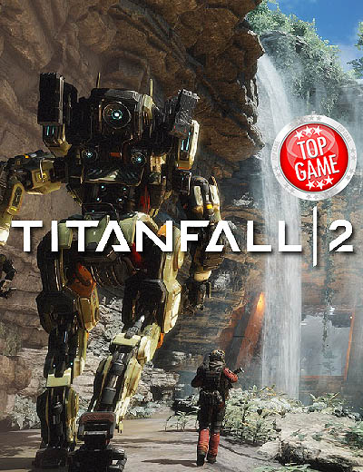 Small Titanfall 2 Day One Patch Only At 88 MB!