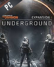 Tom Clancy's The Division: Underground