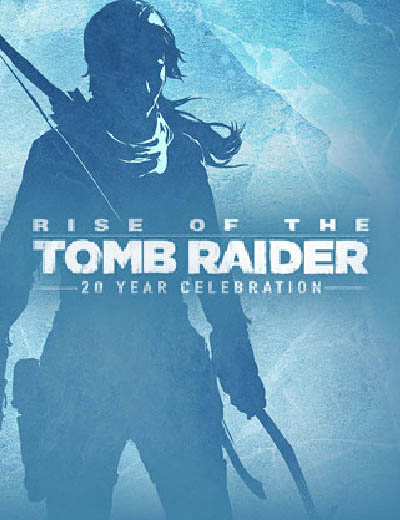 New TGS Trailer For Rise Of The Tomb Raider: 20 Year Celebration