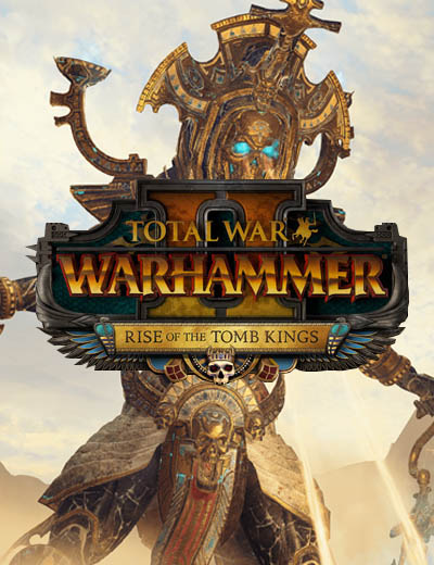 Get To Know The Rise of the Tomb Kings Legendary Lords