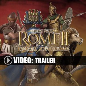 Total War ROME 2 Desert Kingdoms Culture Pack Digital Download Price Comparison