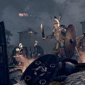 Aurelian Campaign
