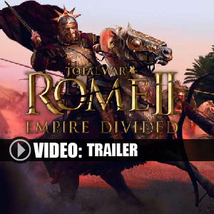 Total War ROME 2 Empire Divided Digital Download Price Comparison