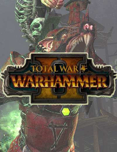Total War Warhammer 2 System Requirements Announcement