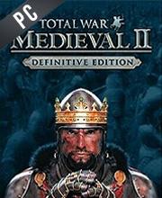 Total War MEDIEVAL 2 Definitive Edition