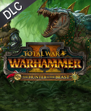Total War WARHAMMER 2 The Hunter & The Beast