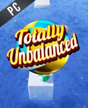 Totally Unbalanced