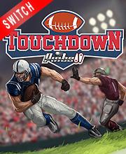 Touchdown Pinball