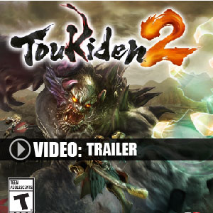 Toukiden 2 Digital Download Price Comparison