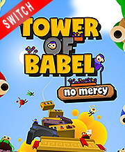 Tower of Babel no mercy